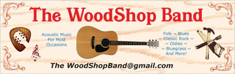 The Woodshop Band