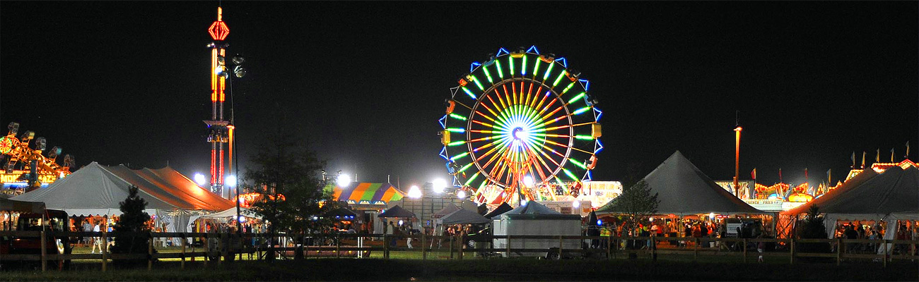 Burlington County Farm Fair